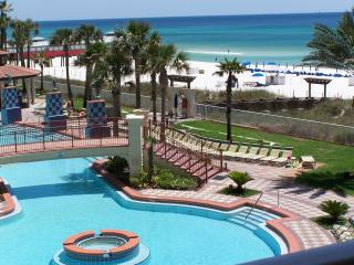 Luxury 3rd fl beachfront w/reserved parking 3rd fl - Panama City Beach vacation rentals