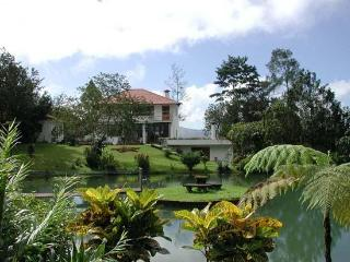 Villa Encantada 40 Acre LakeFront Nature Preserve - Lake Arenal vacation rentals
