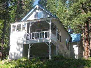Cozy 2 bed Cabin in the Beautiful Teanaway Valley - Cle Elum vacation rentals
