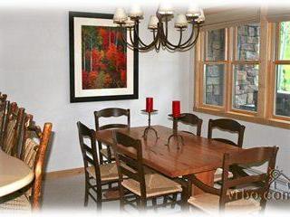 JHSummer- Gourmet Kitchen Fireplace Hot Tub WiFi - Teton Village vacation rentals
