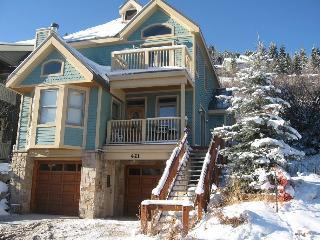 Book April 2015 at $400/nt for end of ski season - Park City vacation rentals