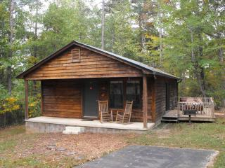 Chickasaw Chalet- The Best in West Tennessee! - Henderson vacation rentals