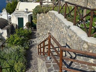 Villa Miraggio - Praiano vacation rentals