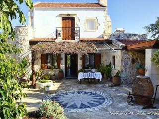 Maria's  Village  House - Chania Prefecture vacation rentals
