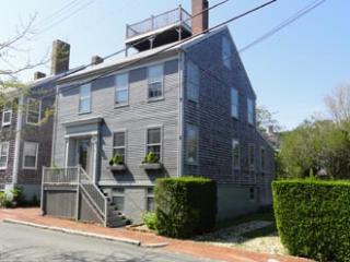 5 Bedroom 3 Bathroom Vacation Rental in Nantucket that sleeps 8 -(10005) - World vacation rentals