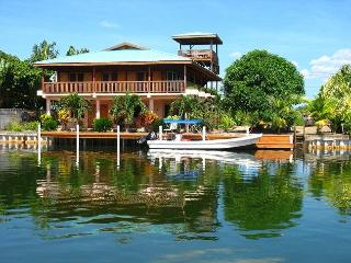 Harbour Hideaway of Placencia - Placencia vacation rentals
