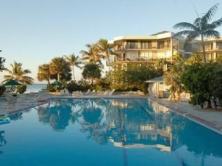 Luxury 2Bed/Bath condo on the beach. (Sleeps 6) - Key West vacation rentals