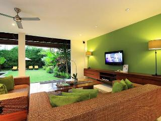 Three Bedroom Serene Garden Villa - Seminyak vacation rentals