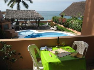 Come To Manzanillo ~ 2 Bedrooms ~ On The Beach ~ - Manzanillo vacation rentals