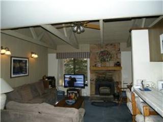 Seasons 4 - 2 Brm loft - 3 Bath , #138 - Image 1 - Mammoth Lakes - rentals