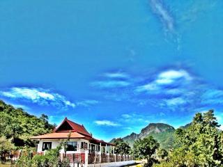 Mountain Breeze Villa - Near the beach - Pran Buri vacation rentals
