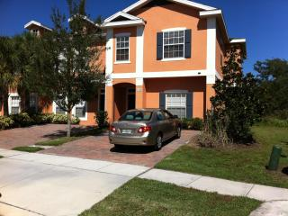 5 Miles to Disney, spacious villa with amenities - Kissimmee vacation rentals