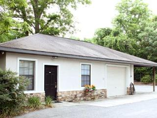 Hydro Lodge - High Springs vacation rentals