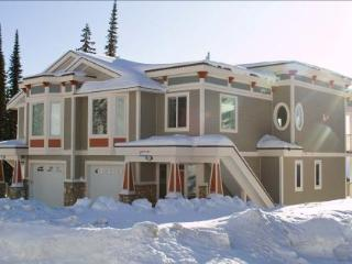 Bill's Run Luxury/Exec. Newer Ski In/Ski Out - Silver Star Mountain vacation rentals