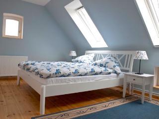 Vacation Apartment in Werder (Jueterbog) - 646 sqft, quiet idyllic location, next to Flaeming-Skate®… - Jueterbog vacation rentals