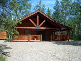 Legacy Vacation Rental Valemount BC - Valemount vacation rentals