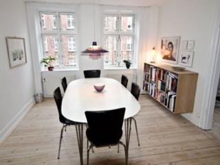 Large Copenhagen apartment close to public transport - Copenhagen Region vacation rentals