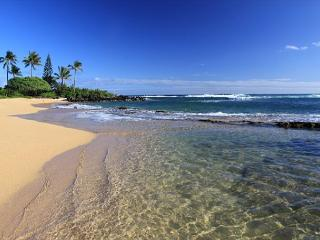 ****Beach FRONT**** Penthouse Hale Awapuhi Sunrise is SPECIAL!! - Kapaa vacation rentals