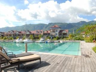 Seychelles Eden Island waterfront 2 bed apartments - Eden Island vacation rentals