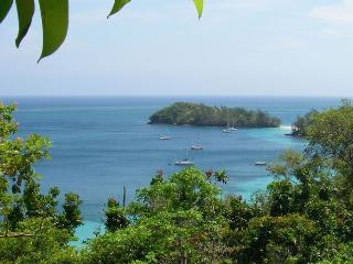 Bluff House Villa - Guanaja vacation rentals