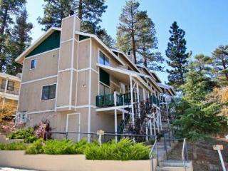Lakeview Town Home #1274 ~ RA2308 - Big Bear Lake vacation rentals