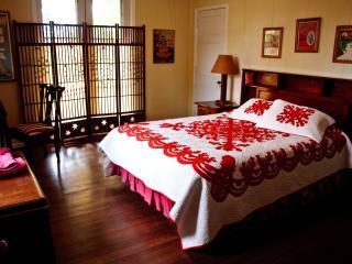 Pahala Plantation House - Pahala vacation rentals