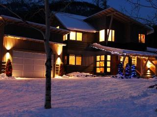 Alpine Creek Guest Suite - Kootenay Rockies vacation rentals