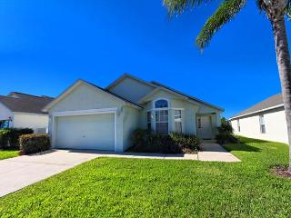 DOLPHIN VILLA: 4 Bedroom Pool Home with a Game Room and Two Master Suites - Davenport vacation rentals