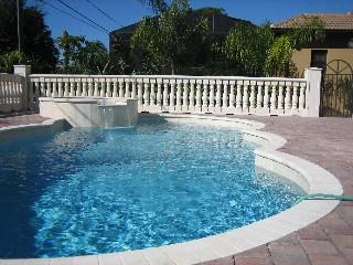 Gorgeous - one mile from beach - Naples vacation rentals