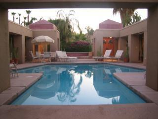 Courtyard Pool - Private Large Hacienda Indoor Spa + Courtyard Pool - Rancho Mirage - rentals
