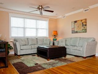 Beach Baby - New Penthouse 1/2 block from beach - Tybee Island vacation rentals