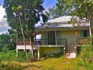 Private & Peaceful Retreat Atop Bordeaux Mountain - Saint John vacation rentals