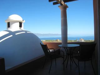 Overlooking the Sea of Cortez in El Sargento Baja - La Ventana vacation rentals