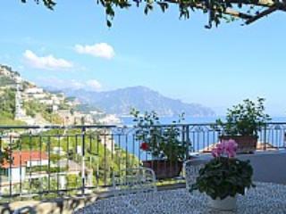 Villino Cieloblu - Image 1 - Amalfi - rentals