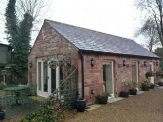 CARWINLEY MILL HOUSE COTTAGE (Hot Tub)  Longtown, Cumbria/Scottish Borders - Longtown vacation rentals