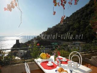 Nice House with Internet Access and A/C - Praiano vacation rentals