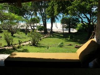 Tiwi Baobab House, Tiwi Beach - beachfront home - Tiwi vacation rentals