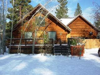 4 bedroom Cabin with Deck in Truckee - Truckee vacation rentals