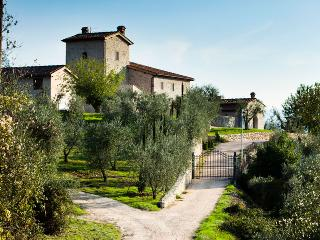 Villa Florence - San Donato In Collina vacation rentals