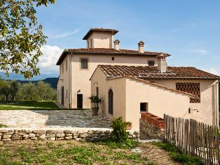 Villa Leonina - Florence vacation rentals