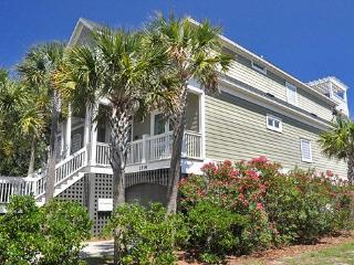 Best of the Best! 6bd, 6.5ba, Elegant, Ocean Front - Isle of Palms vacation rentals