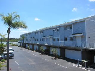 Seashell #15 Quiet & Relaxing Condo - Indian Shores vacation rentals
