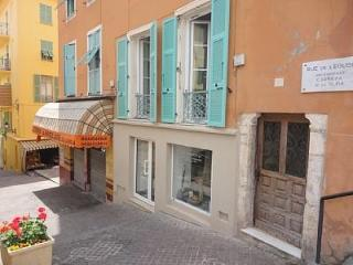 Villefranche sur mer old town great value 2 BD apt - Villefranche-sur-Mer vacation rentals