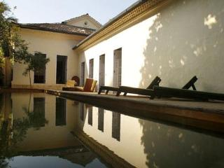 Perfect Villa with Deck and Internet Access - Siolim vacation rentals