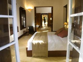 Shunya Noi Varo - Villa 3 - Siolim vacation rentals