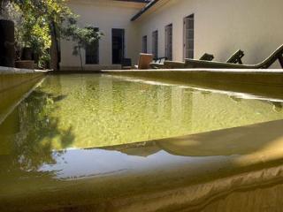 Shunya Noi Varo - Villa 1 - Siolim vacation rentals