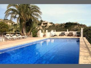 Villa for large families or group of friends - Benidorm vacation rentals