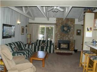 Seasons 4 - 1 Brm loft - 2 Bath,  #106 - Image 1 - Mammoth Lakes - rentals