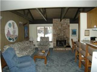 Seasons 4 - 1 Brm loft - 2 Bath , #148 - Image 1 - Mammoth Lakes - rentals
