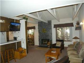 Seasons 4 - 1 Brm loft - 2 Bath , #188 - Image 1 - Mammoth Lakes - rentals